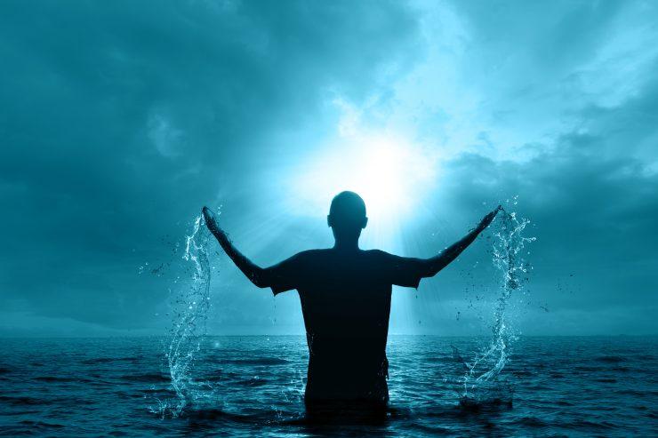 Wonder Water